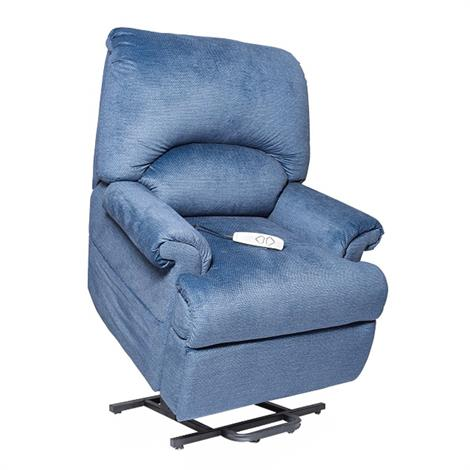 Pride Specialty Collection Two Position Wall Hugger Power Lift Recliner
