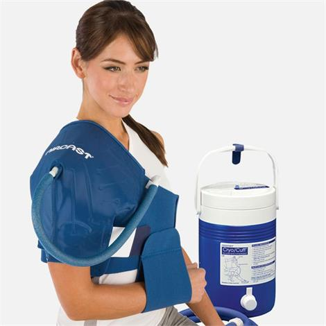 Buy Aircast Shoulder Cryo/Cuff with Gravity Cooler