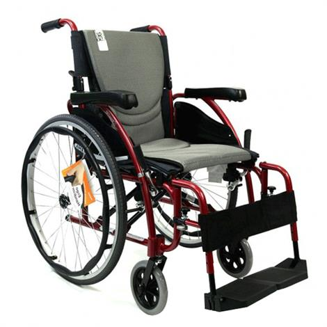 Karman Healthcare S-ERGO 125 Ultra Lightweight Manual Wheelchair