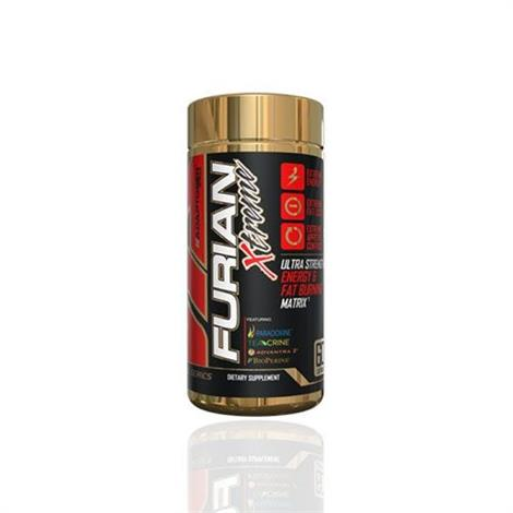Buy Adaptogen Science Furian Xtreme Fat Burner