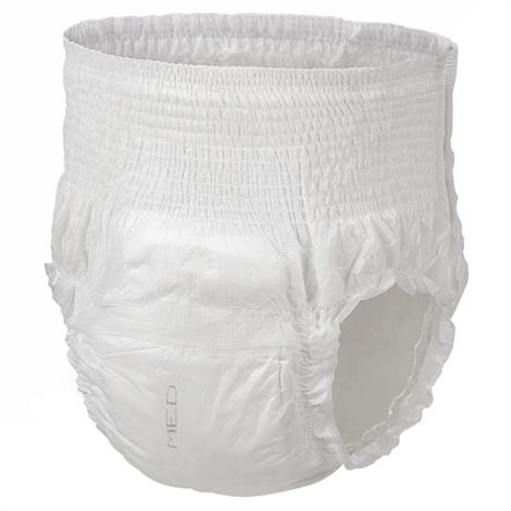 Medline Ultra Absorbent Protective Underwear