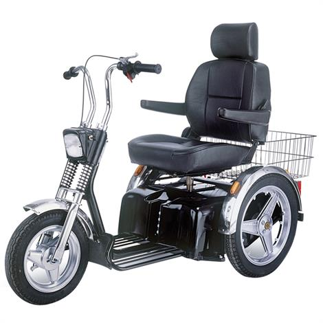 Afiscooter SE 3 Wheel Scooter