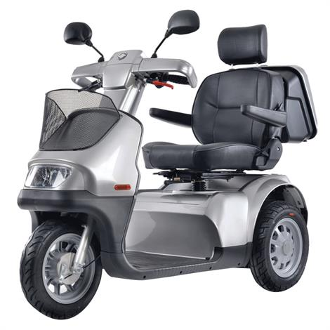 Afiscooter Breeze S3 GT Full Size Mobility Scooter