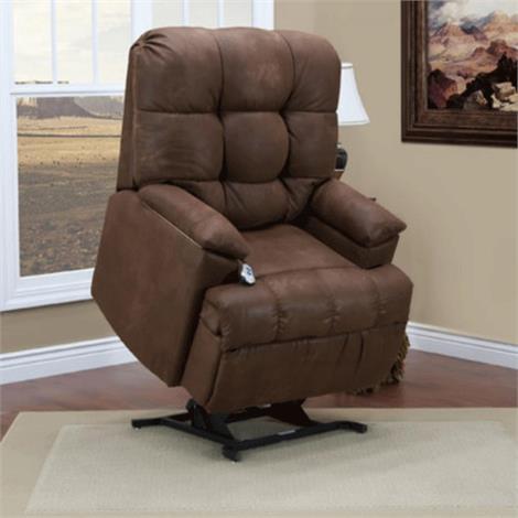 Med-Lift 56 Series Wall-A-Way Reclining Lift Chair