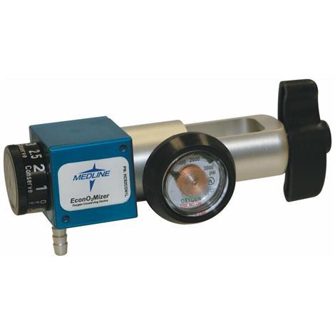 Buy Medline EconO2mizer II Single-Lumen Pneumatic Oxygen Conserver