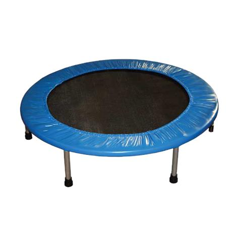 Ideal Plyometric Standard-Duty Personal Round Rebounder