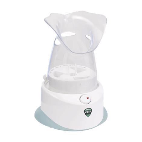 Kaz Vicks Electric Personal Steam Inhaler