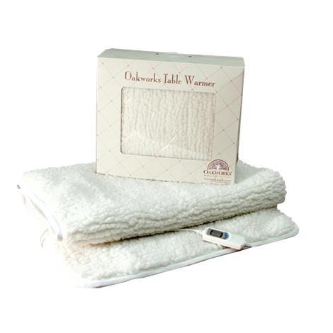 Buy Oakworks Premium Table Warmer