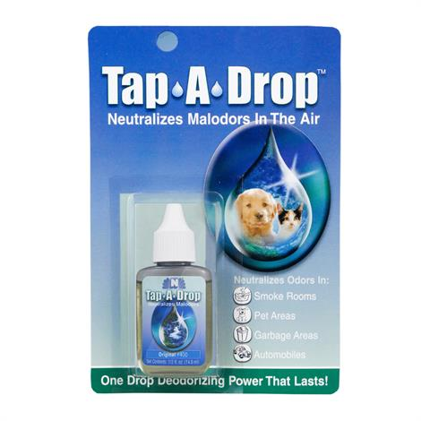 Nilodor Tap-A-Drop Original Air Freshener
