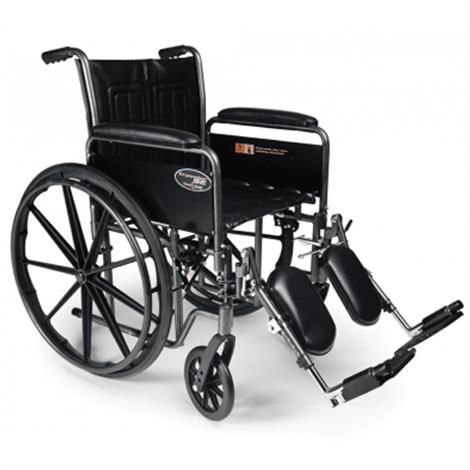 Graham-Field Everest & Jennings Traveler SE Wheelchair