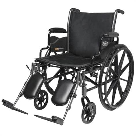 Buy Graham Field Everest and Jennings Traveler L3 Plus Wheelchair