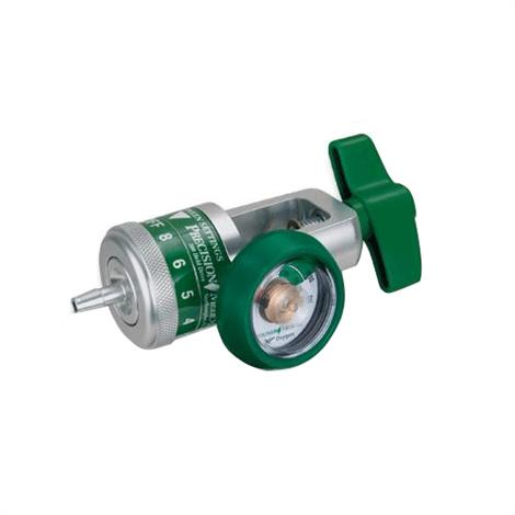 Precision Medical EasyDial Reg Oxygen Regulator