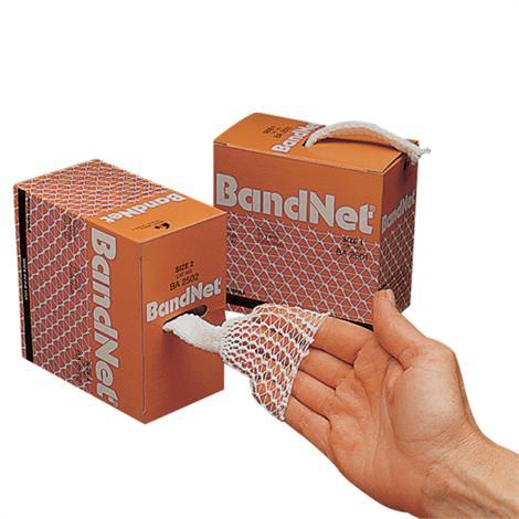 BandNet 25 Yard Tubular Nylon Bandage Retainer