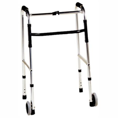ITA-MED Deluxe Folding Walker