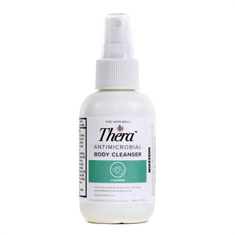 THERA Antimicrobial Body Cleanser