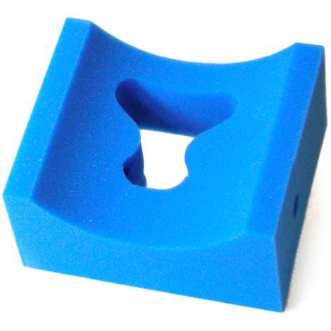 Buy Geneva Healthcare Prone Concave Head Positioner