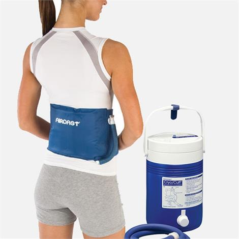 Buy Aircast Back/Hip/Rib Cryo/Cuff with IC Cooler