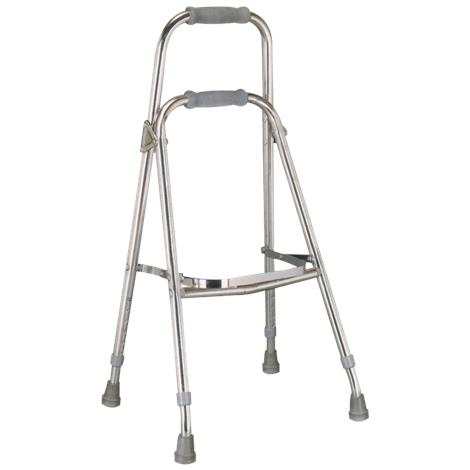 Essential Medical Pyramid Cane Hemi Walker