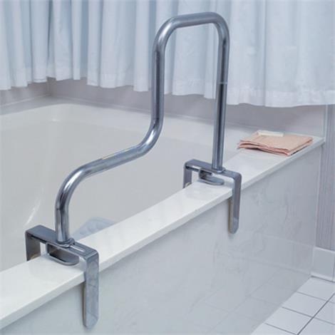 Mabis DMI Heavy-Duty Safety Tub Grab Bar