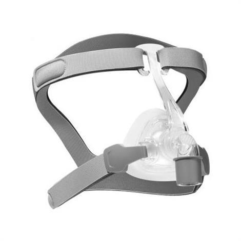 Buy 3B Medical Viva Nasal CPAP Mask With Headgear