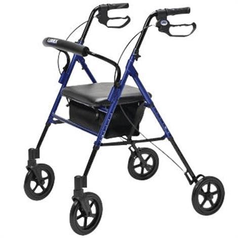 Buy Graham-Field Lumex Set N Go Wide Height Adjustable Rollator