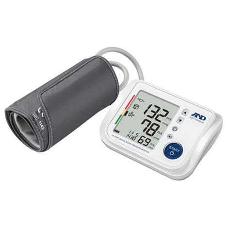 Buy A&D Medical Advanced Premier Talking Blood Pressure Monitor