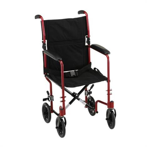 Nova Medical Lightweight Transport Chair