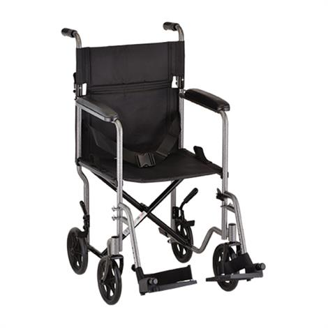 Buy Nova Medical Steel Transport Chair