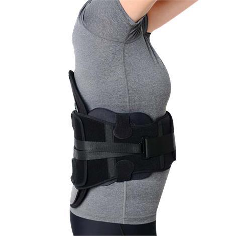 Advanced Orthopaedics Weave 77 Abdominal Binder