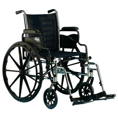 Buy Invacare Tracer IV 22 Inches Wheelchair