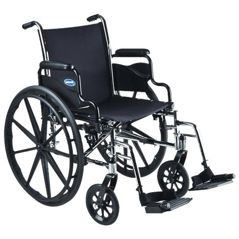 Invacare Tracer SX5 18 Inches Wheelchair