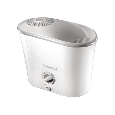 Honeywell Quick Stream Warm Moisture Humidifier