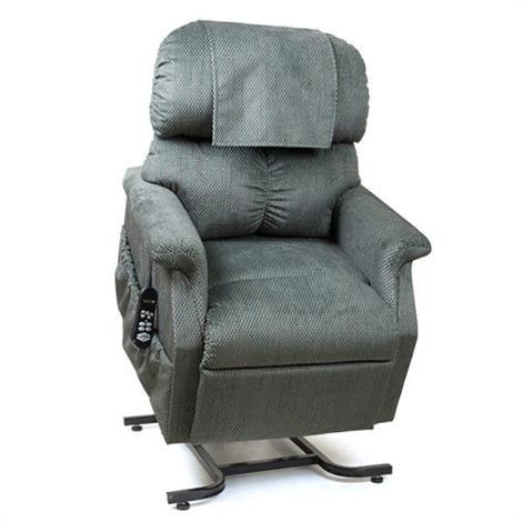 Golden Tech MaxiComfort 505 Large Zero Gravity Lift Chair