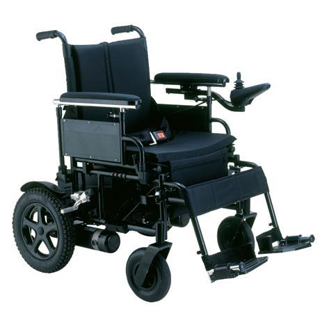 Drive Cirrus Plus HD Heavy Duty Folding Power Chair