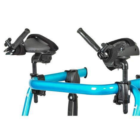 Drive Forearm Platforms For Trekker Gait Trainer