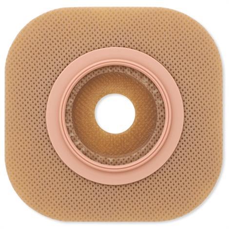 Buy Hollister New Image Two-Piece Standard Wear Flat Pre-Cut FlexWear Skin Barrier With Tape Border