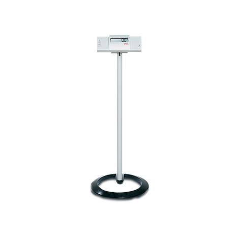 Seca Mobile Stand for Cable Remote Displays of Scales and Measuring Rods