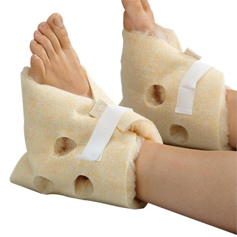 Posey Sure Stay Heel Protectors