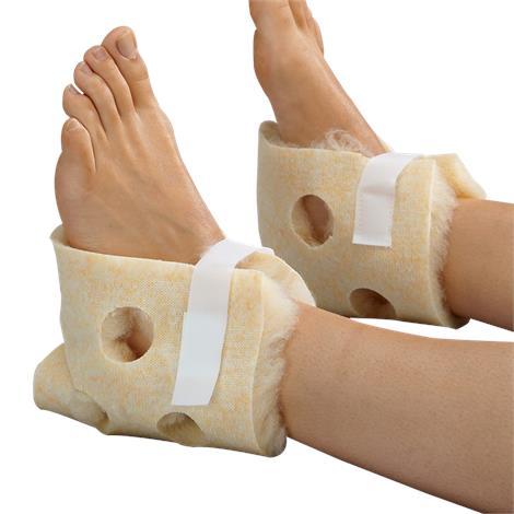 Posey Ventilated Heel Protectors
