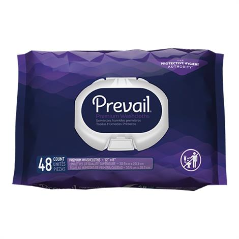 Buy Prevail Premium Quilted Washcloths