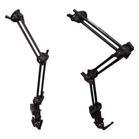 Dual Mounting Arms