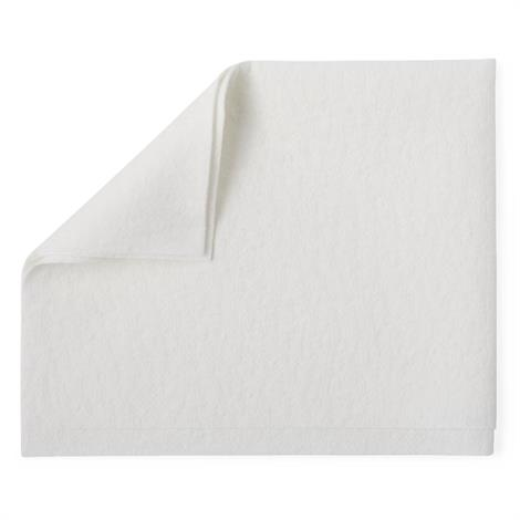 Medline Deluxe Dry Disposable Washcloths