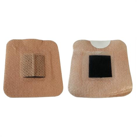 BioMedical Rectangular Single Use Electrodes