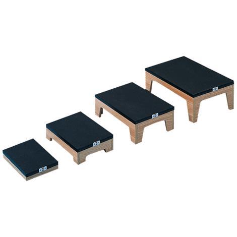 Hausmann Nested Footstools