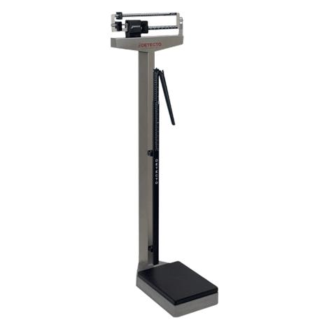 Buy Detecto Stainless Steel Mechanical Health Care Scales
