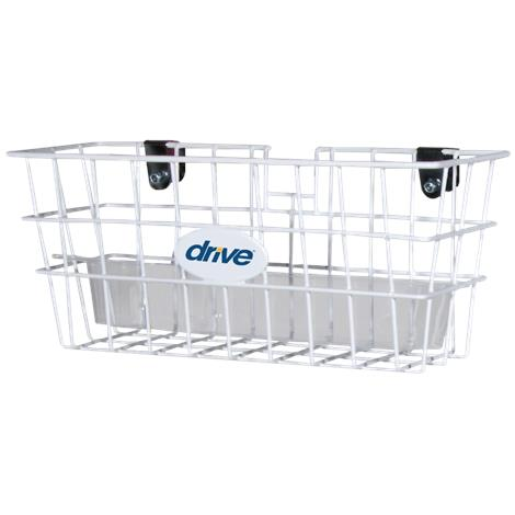 Drive Basket For Safety Rollers