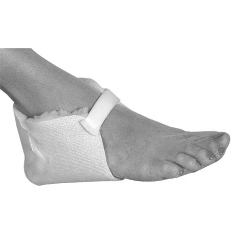 Essential Medical Polyester Heel and Elbow Protectors