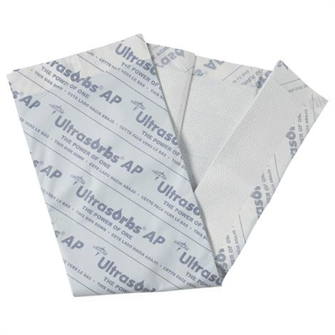 Medline Ultrasorbs AP Super Absorbent Premium Disposable Drypads
