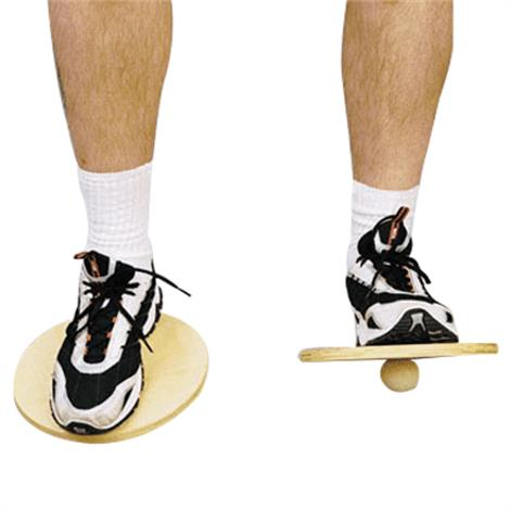 Exertools 12 Inch Wobblets Balance Boards