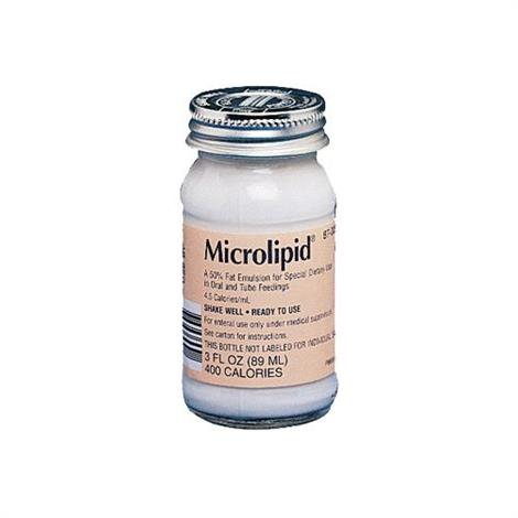 Nestle Microlipid Dietary Supplement For Oral And Tube Feedings
